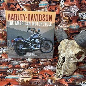 2006 Harley Davidson The American Motorcycle Book
